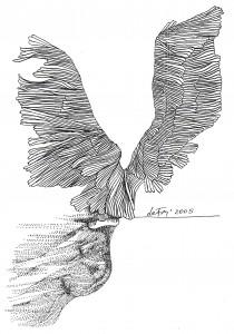 Autorem ilustracji jest Leszek Frey-Witkowski ze Świebodzina.